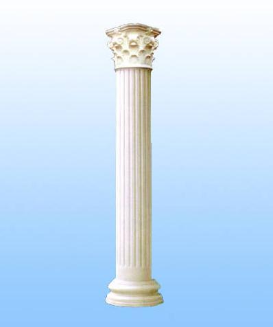 罗马柱模具