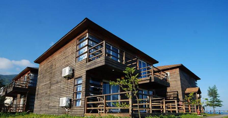 昆明木屋别墅多少钱