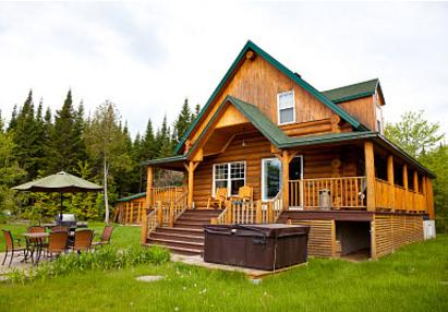 昆明木屋别墅设计