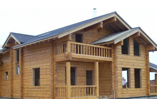 云南重型木屋