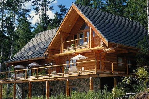 云南轻型木屋别墅多少钱