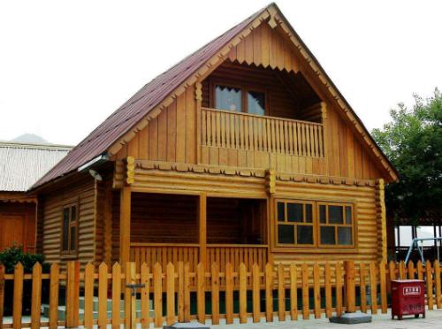 云南轻型木屋别墅设计厂家哪家好
