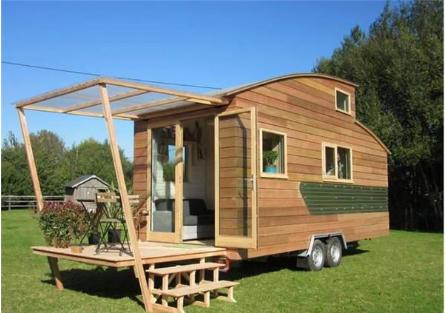昆明移动木屋多少钱