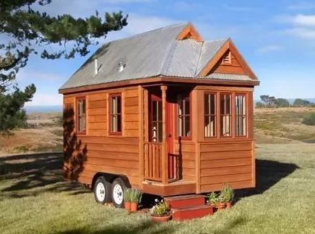 可移动木屋定制