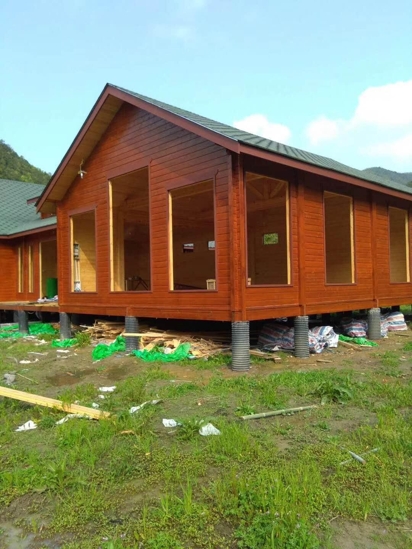 云南木屋每平米多少钱