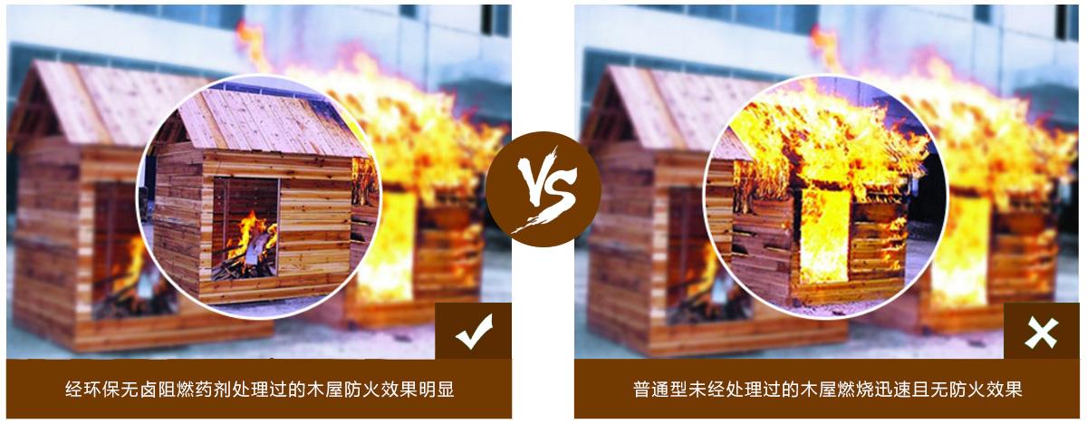 防腐木價格