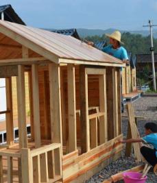 昆明木屋别墅设计每平方价格是多少