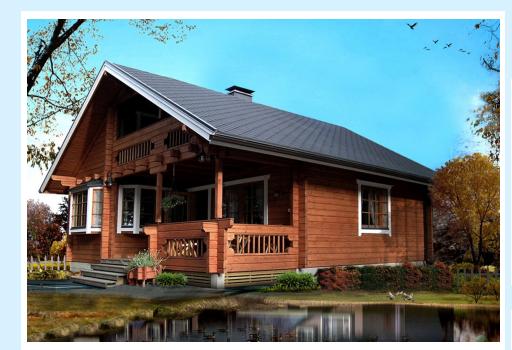 小型度假木屋酒店
