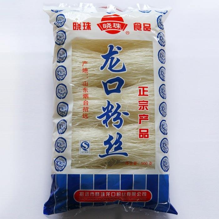 龙口粉丝(500g)