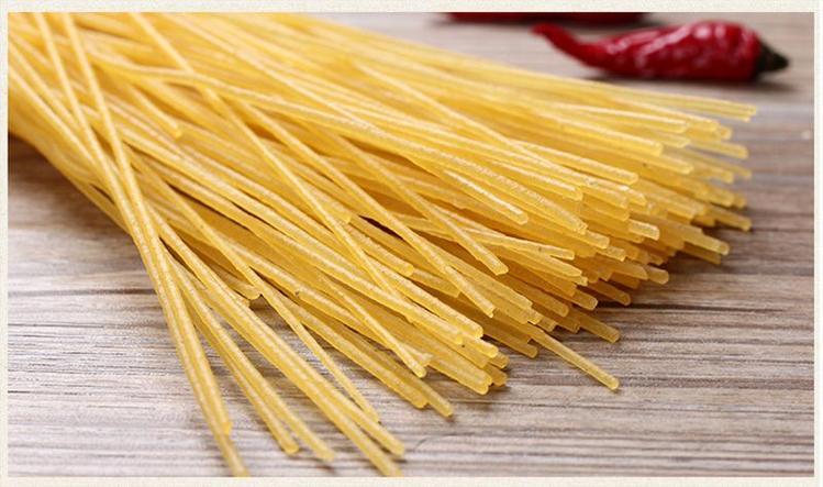 玉米米线怎么做好吃