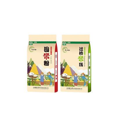 王仁和米线9.5kg云南过桥米线桂林米粉