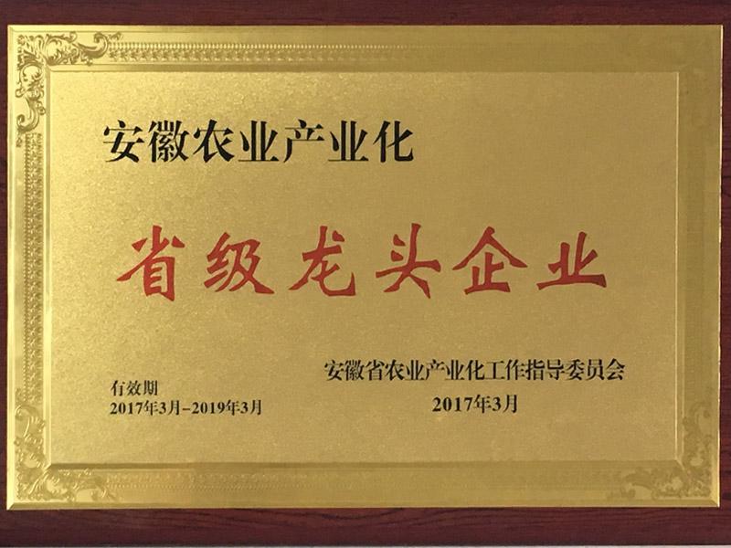 王仁和米线-省级龙头企业