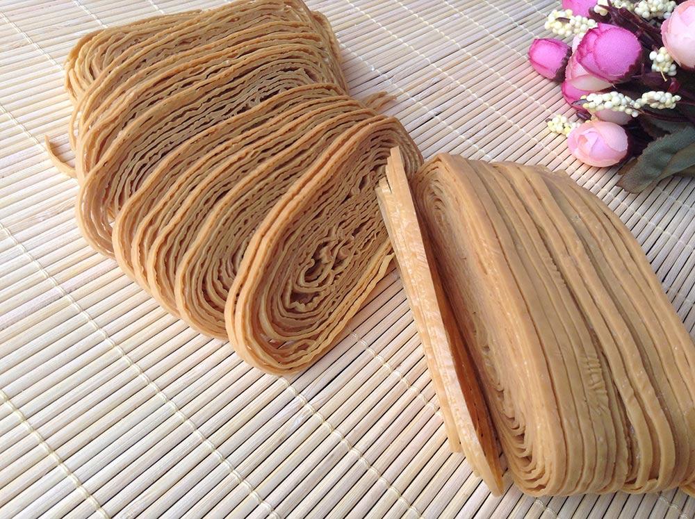 石屏豆腐丝怎么做?石屏豆腐丝做法