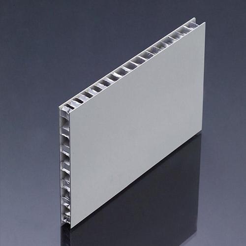 昆明蜂窝铝单板