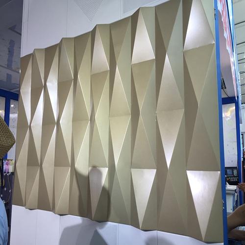 遵义造型铝单板厂家