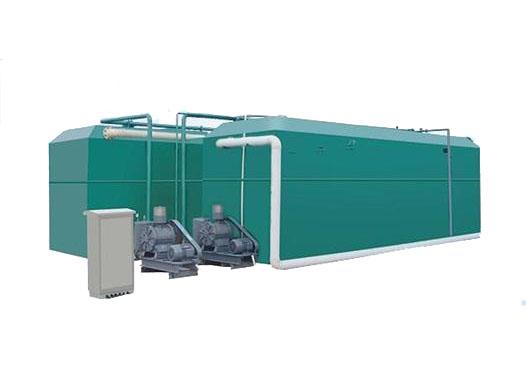 云南农村一体化生活污水处理设备装置公司