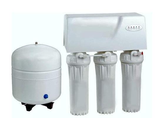 云南农村一体化净水处理设备价格