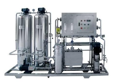 农村安全饮用净水处理设备