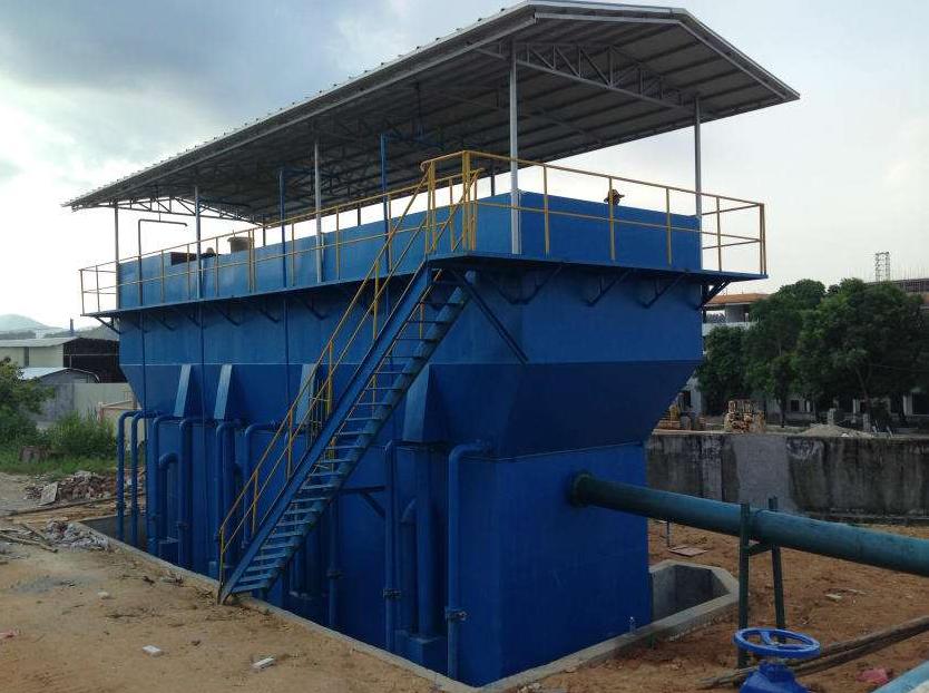 农村一体化净水处理设备价格