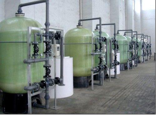 云南农村一体化软水设备
