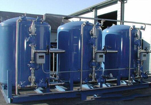 景区污水处理设备