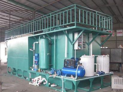大型屠宰污水处理设备