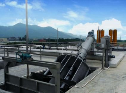 城市生活污水处理成套设备
