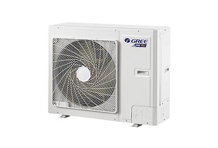 格力GMV 雅居家庭中央空调