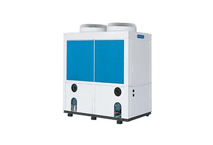 格力MR系列热回收模块式风冷冷(热)水机组(R410A)
