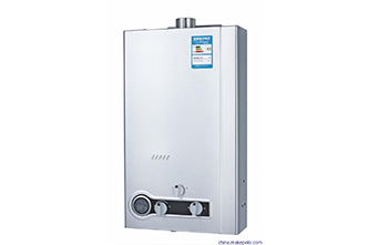 燃气热水器2