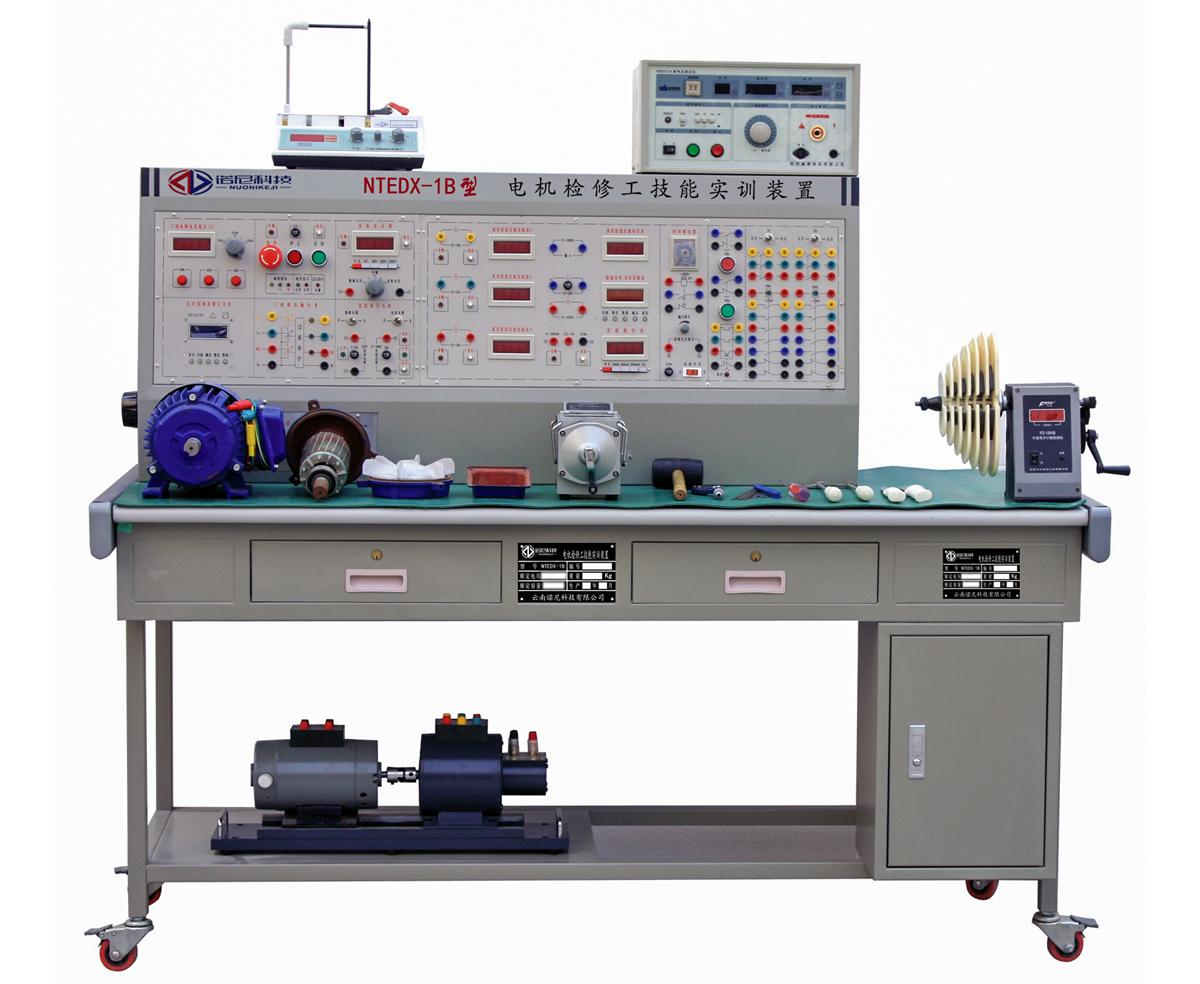 过程控制技能实训考核装置有何作用?