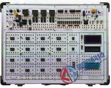 LH-D5型 新型数字电路实验箱
