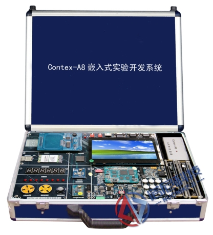 GL0306E1 CORTEX-A8/A9嵌入式实验开发系统