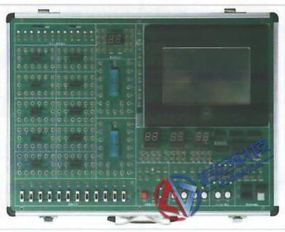 LH-SZXT2型 數字邏輯測試實驗系統