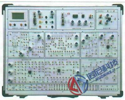 LH-A5型 模擬電路實驗箱