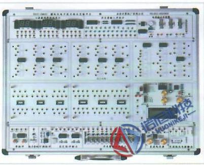 LH-SM060型 模塊化新型數字模擬綜合實驗箱