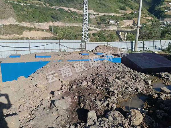廢水處理環保設備