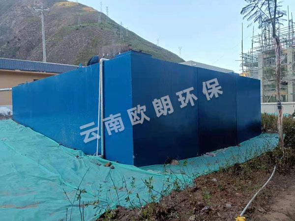 大型污水處理設備