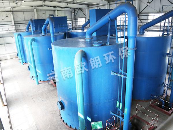 小型一體化凈水設備