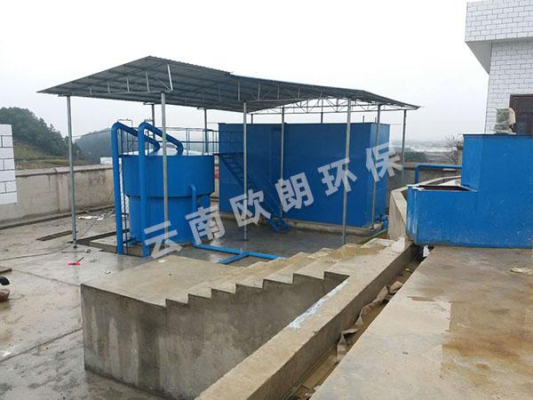 水廠一體化凈水設備