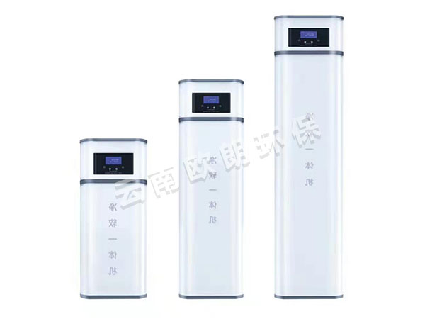 家用全屋凈水器設備