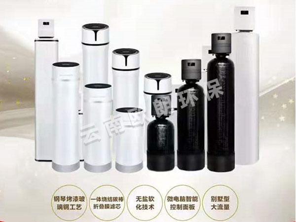如何选择净水器