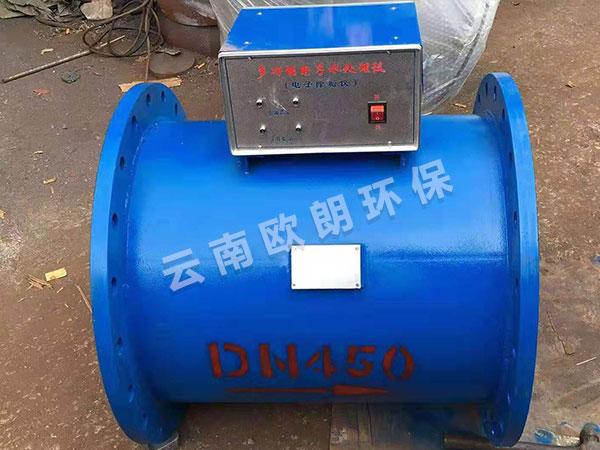 全自動綜合水處理器