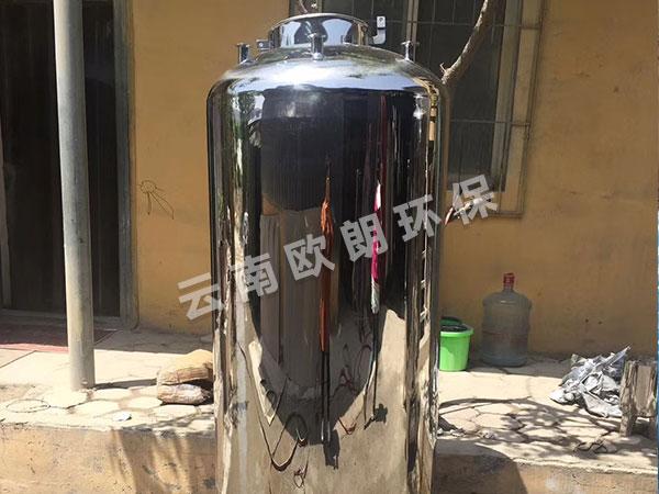 不銹鋼無菌水箱