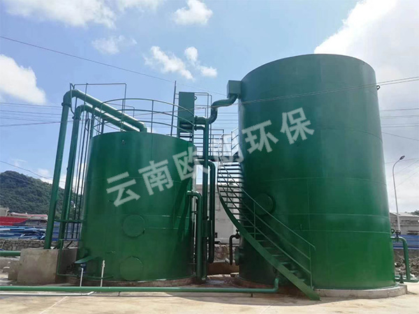 凈水一體化設備