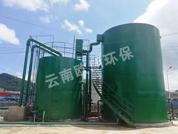 净水一体化设备