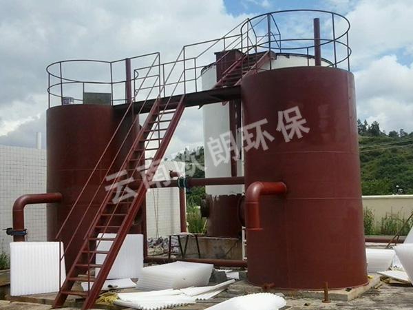 凈水處理一體化設備