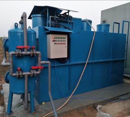 云南新农村污水处理设备