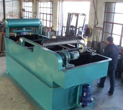 云南高浓度有机废水处理设备