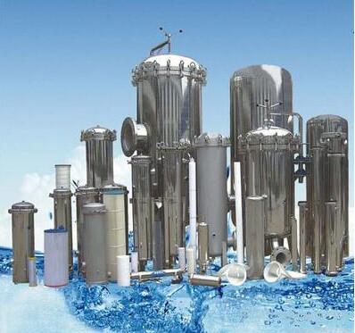 云南污水处理设备(过滤器)